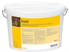 Beeck Insil Paint 12.5L - White